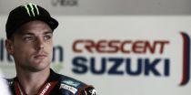Alex Lowes renueva con Suzuki para 2015