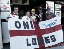 British rider Sam Lowes claims Moto2 pole position