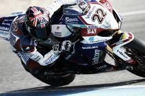 Alex Lowes toma el mando en Jerez
