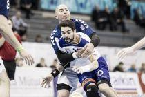 Balonmano Aragón - Fraikin Granollers: en busca de la victoria en casa