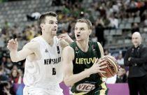 Coupe du monde de basket-ball: La Lituanie file en quart