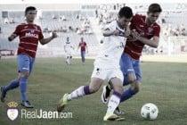 La Roda CF - Real Jaén CF: tensión en el infierno