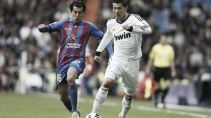 Real Madrid - Levante: puntuaciones del Real Madrid, jornada 29