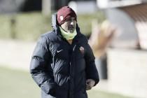 """Roma, senti Spalletti: """"Mercato? La squadra mi piace così"""""""