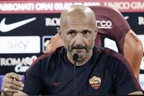 """Roma, Spalletti in conferenza: """"La pista più percorribile ora è quella di Feghouli"""""""