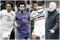 Débrief de la 25 ème journée de Serie A