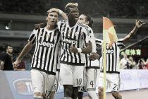 Premier titre de la saison pour la Juventus