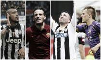 Débrief de la 34ème journée de Serie A
