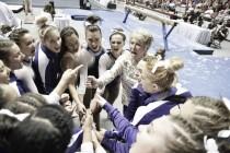 NCAA Gymnastics: LSU secure close fought win at Alabama