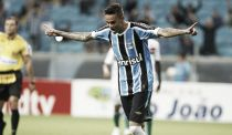 Luan vira referência no Grêmio e presidente Bolzan quer vê-lo na Seleção Brasileira