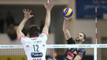 Volley M, Superlega UnipolSai A1: il punto sulla 22^ giornata