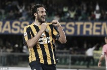 Luca Toni bids farewell with a win and a goal against Serie A champions