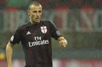 """Parla Antonelli: """"Orgoglioso di essere al Milan"""""""