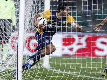 Luca Toni desvanece el 'sueño' Champions