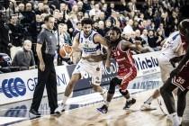 Legabasket Serie A, risultati e tabellini della sedicesima giornata