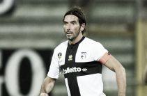 """Cuore di Capitano, Lucarelli: """"Sono morto col Parma. Rinasco col Parma"""""""