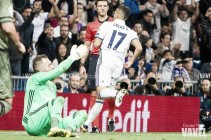 Lucas Vázquez renueva con el Real Madrid hasta 2021