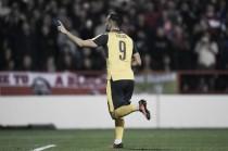 """Lucas Pérez: """"Esperaba tener un papel más importante en el Arsenal"""""""