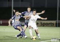 El Real Madrid volverá a Mendizorroza el sábado 29 de octubre