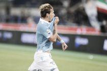 Tegola Lazio: anche Biglia fuori un mese