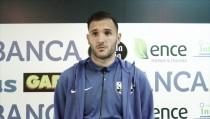 """Lucas Pérez: """"Estoy encantado de estar en la Selección Gallega"""""""