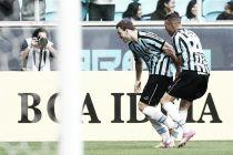 Lucas Coelho comemora boa atuação e diz estar pronto para enfrentar o Cruzeiro