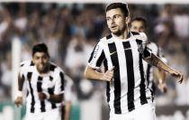 """Decisivo em mais um jogo, Lucas Lima mostra confiança: """"Podemos chegar longe"""""""