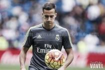 """Lucas Vázquez: """"Estamos a un pasito de ganar la Champions"""""""