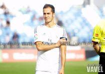 El Real Madrid oficializa la vuelta de Lucas Vázquez