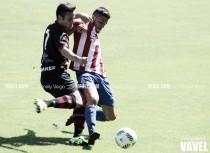Fotos e imágenes del Sporting B 7-0 UC Ceares, Tercera División Grupo II