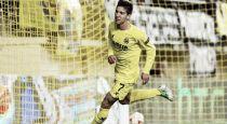 Luciano Vietto's agent confirms Liverpool interest
