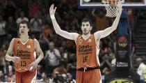 Valencia Basket - Real Madrid: el espíritu taronja cobra vida