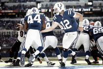 Los Colts vapulean a unos Bengals impotentes