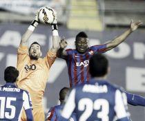 Levante - Espanyol: puntuaciones del Levante, jornada 32 de Liga BBVA