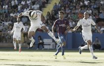 Levante - Real Madrid: puntuaciones del Levante, jornada 8