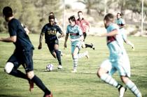 El Levante UD busca ampliar distancias en Murcia