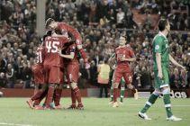 Ludogorets Razgrad vs Liverpool: Rodgers wants drastic improvement