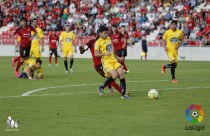 Próximo rival, Lugo