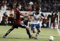 Veracruz - Cruz Azul: puntuaciones de Cruz Azul en la jornada 15 de la Liga MX Clausura 2016