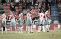 El CD Lugo, al acecho de los puestos de playoff