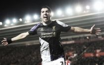 Southampton 0-3 Liverpool: Rodger's side go second