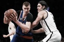 Los Knicks se quedaron con el clásico
