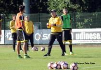 """Udinese, Delneri: """"Non è ancora uno scontro salvezza, ma bisogna vincere"""""""