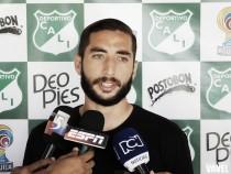 """Luís Calderón: """"Obtener puntos de visitante va a ser determinante para la clasificación"""""""