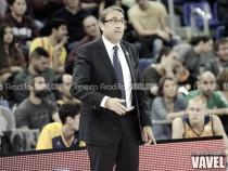 """Luis Casimiro: """"Han jugado mejor que nosotros y hay poco que resumir"""""""