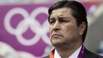 """Luis Fernando Tena: """"México puede pelear una medalla en Río"""""""