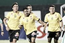 Venados 2 - 0 Loros: puntuaciones de Venados FC en la Jornada 1 del Ascenso MX Clausura 2017