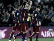 Barcelona (5) 3-1 (2) Athletic Bilbao: Blaugrana off to Copa del Rey semi-finals for sixth straight time