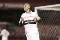Após três meses, Luis Fabiano volta a ser relacionado no São Paulo