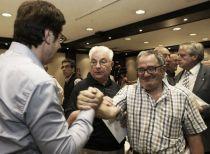 Luis Sabalza se perfila como candidato a la presidencia de Osasuna